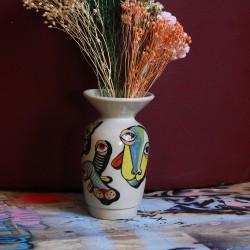 petit vase mutant